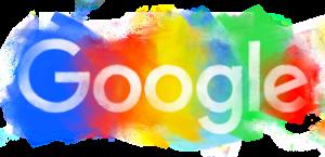 لوگوی گوگل - گوگل بهتر است یا توالت